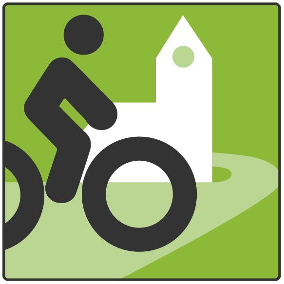 Kirchenradweg